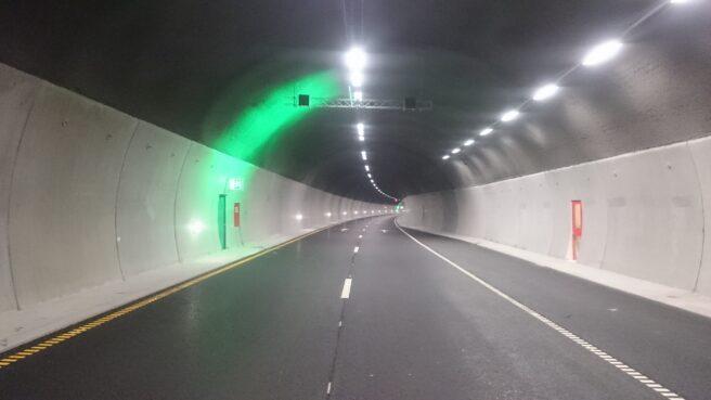 NOBI Tunell-element.