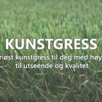 Kunstgress
