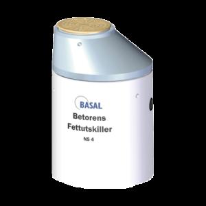 Basal fettutskiller