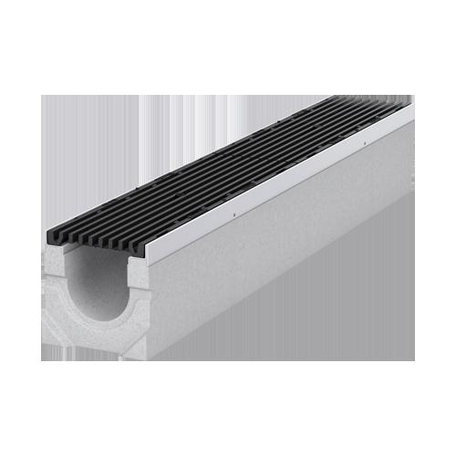 faserfix ks 150 drensrenne betong
