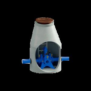 Vannkum iht VA-miljøblad 112